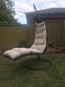 Swinging Chair 80 ONO Salisbury Park Salisbury Area Preview