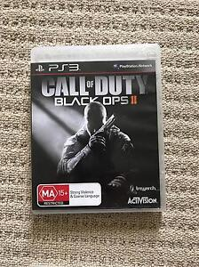 Call of Duty Black Ops 2 - PS3 Cleveland Redland Area Preview