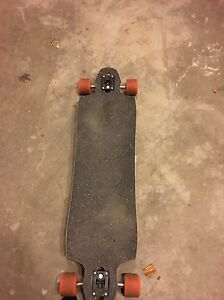 ***NEW NEVER USED LONG BOARD FOR CHEAP!!!***