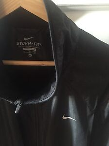 New without tags Men's Nike Storm Fit jacket XL black London Ontario image 3