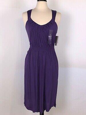 NWT Calvin Klein Jeans Womens Sleeveless Sun Dress ()