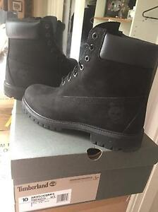 TIMBERLAND MENS SIZE 10 Toukley Wyong Area Preview