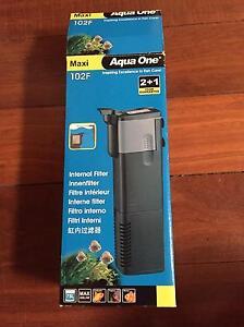 Aqua One aquarium filter Kardinya Melville Area Preview