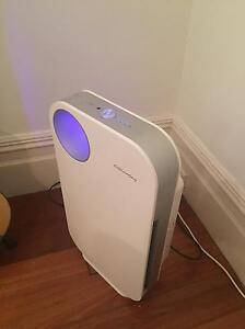 Coway air purifier AP-1008CH - Kill viruses and bacteria!! Paddington Eastern Suburbs Preview