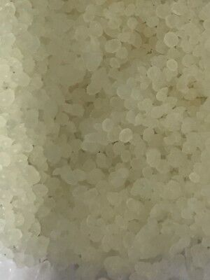 White Beeswax Pellets -  Bulk -  4  oz to 10 lbs -  CHOOSE SIZE
