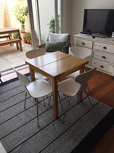 Extendable Table Erskineville Inner Sydney Preview