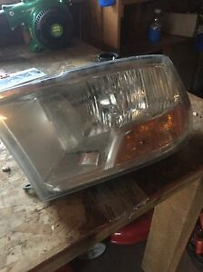 Drivers side headlight 2011 dodge ram Edmonton Edmonton Area image 1