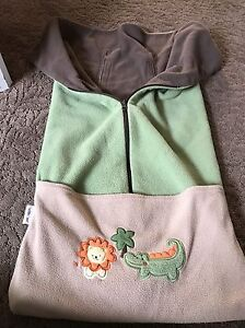 Cuddle care bag for car seat for sale