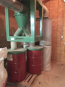 dust collector kijiji free classifieds in kitchener
