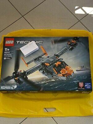 LEGO Technic Bell Boeing V-22 Osprey (42113) New sealed box