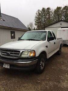 For sale 2002 Ford F-150
