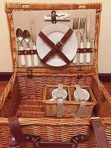 Picnic basket for two Doncaster East Manningham Area Preview