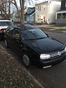 Need gone 2007 vw golf priced to sell