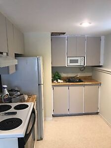 One bedroom - all Inclusive available august 1st