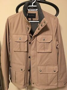 Never worn, brand new Banana Republic Jacket  Edmonton Edmonton Area image 2