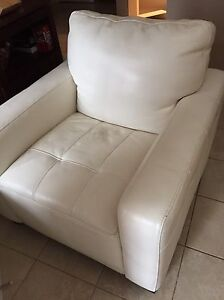 Leather chairs for sale! 1200$ for two