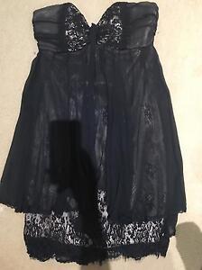 Eileen Kirby Little Black Dress Sumner Brisbane South West Preview