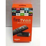 Amazon Fire TV Stick w/Alexa Voice Remote- 2ND GEN - BRAND NEW - THOUSANDS SOLD