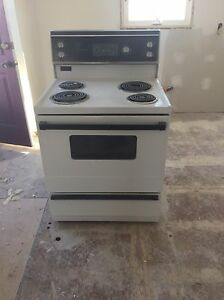 Stove need gone ASAP
