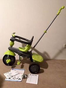 Smart Trike good condition Erskineville Inner Sydney Preview