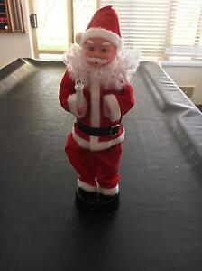 Christmas Santa Heathridge Joondalup Area Preview