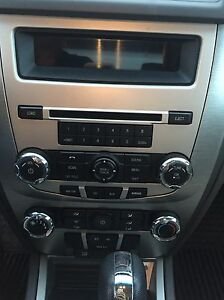 Red Ford Fusion For Sale Edmonton Edmonton Area image 6