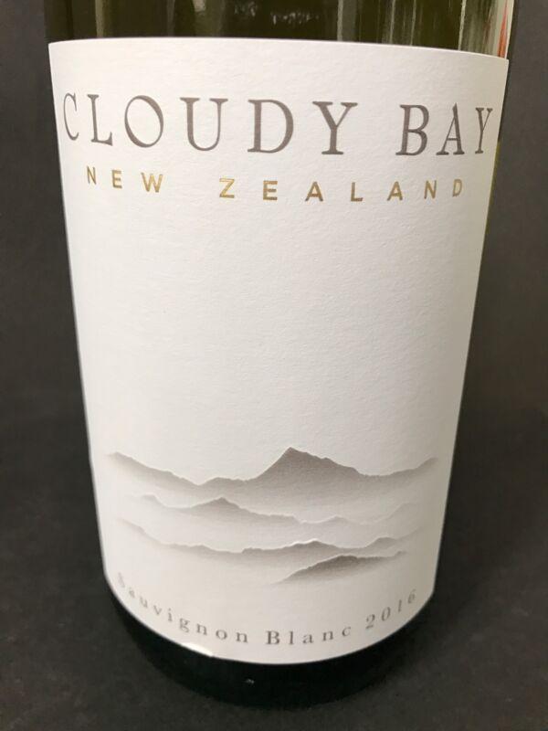 Cloudy Bay Sauvignon Blanc 0, 75 L Weiß Wein Neuseeland Trocken (13, 5% Vol)