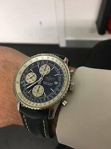Breitling Navitimer Brisbane City Brisbane North West Preview