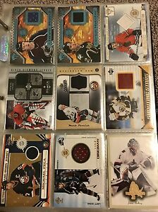 Jersey Hockey Cards for Sale