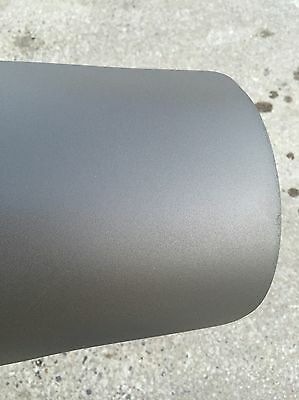 Max Gray Powder Coat Paint - New 1lb