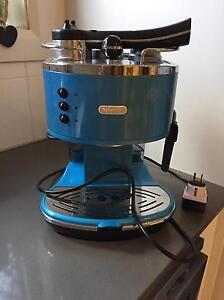 DeLonghi coffee machine Bondi Beach Eastern Suburbs Preview