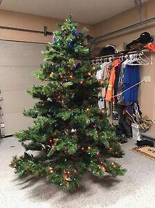6 ft. Christmas tree
