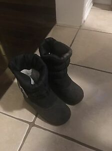 Kids Winter Shoes (size 12)