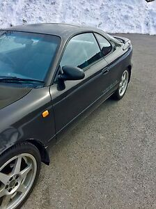 Toyota celica GT-s 4000$ negotiable RHD
