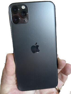 iphone 11 pro max 512gb verizon Space Grey