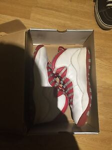 Jordan 10 Size 12
