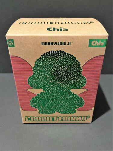 MUNNYWORLD Chia (Sprout Munny) NEW NIB (Chia Pet Seeds)