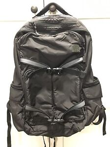 Black Lululemon Cruiser Backpack Edmonton Edmonton Area image 1