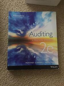 Auditing book Woodville Charles Sturt Area Preview