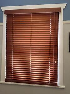 Timber Venetian blinds Adamstown Newcastle Area Preview