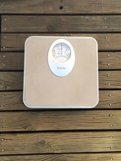 Bathroom scales Box Hill South Whitehorse Area Preview