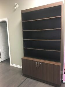 Storage Shelf Unit Salon or Retail London Ontario image 2