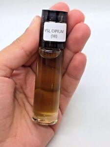 Opium Women by Yves Saint Laurent Type Perfume Body Oil 0.3oz 10 ml rollon New!