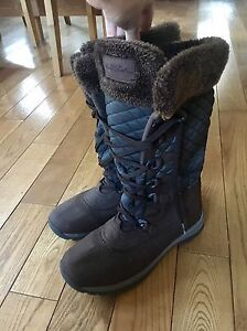 Wind River T-Max 40 winter boots