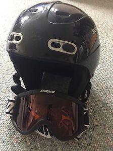 Two ski helmets.  Belleville Belleville Area image 4
