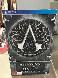 Assassins creed unity Craigmore Playford Area Preview