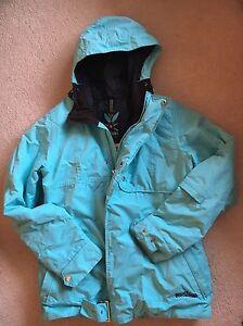 Ladies Burton jacket