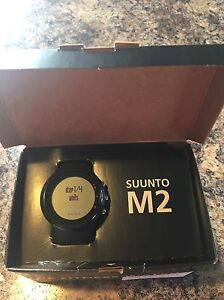 BRAND NEW-Suunto M2 Fitness Watch