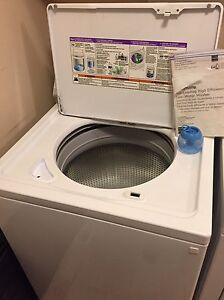 Kenmore High Efficiency Washing Machine for sale Strathcona County Edmonton Area image 4