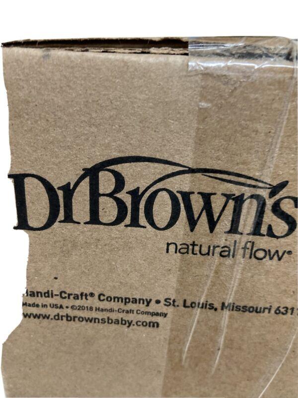 dr brown bottles 5 oz-4 pack